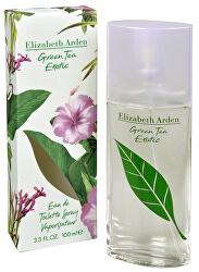 Green Tea Exotic - EDT