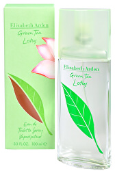 Green Tea Lotus - EDT