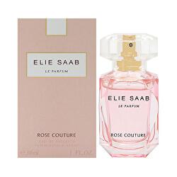 Le Parfum Rose Couture - EDT - SLEVA - bez celofánu, chybí cca 3 ml
