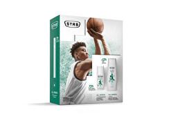 All Sport - dodorant ve spreji 150 ml + sprchový gel 400 ml