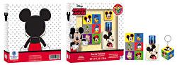 Mickey Mouse - EDT 30 ml + kľúčenka + samolepky