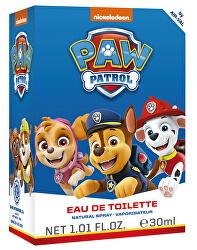 Paw Patrol - EDT