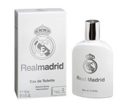 Real Madrid - EDT