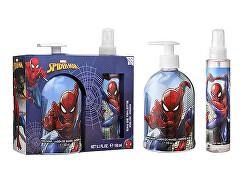 Spiderman - EDT 150 ml + mýdlo 500 ml
