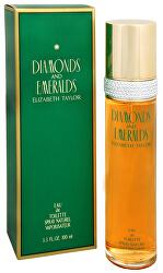 Diamonds And Emeralds - EDT