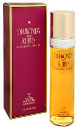 Diamonds And Rubies - EDT