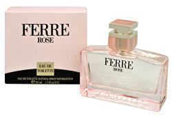 Ferre Rose - EDT