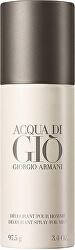 Acqua Di Gio Pour Homme - deodorant v spreji
