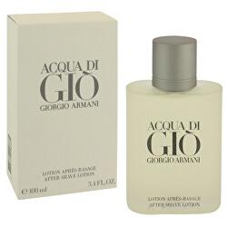 Acqua Di Gio Pour Homme - voda po holení