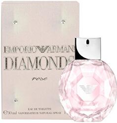 Emporio Armani Diamonds Rose - EDT