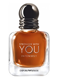 Emporio Armani Stronger With You Intensely - EDP
