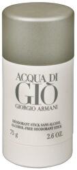 Acqua Di Gio Pour Homme - tuhý deodorant