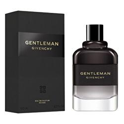 Gentleman Boisée - EDP