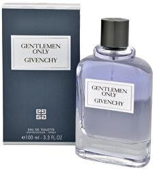 Gentlemen Only - EDT
