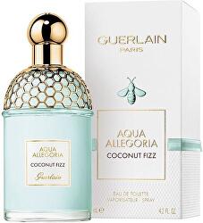 Aqua Allegoria Coconut Fizz - EDT