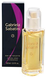 Gabriela Sabatini - EDT