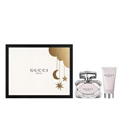 Gucci Bamboo - EDP 50 ml + tělové mléko 50 ml
