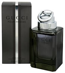 Gucci By Gucci Pour Homme - EDT - SLEVA - bez celofánu, chybí cca 1 ml