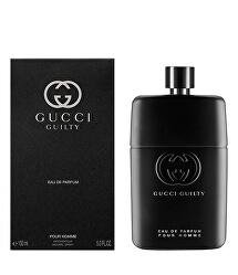 Guilty Pour Homme Eau de Parfum - EDP