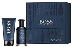 Boss Bottled Infinite - EDP 50 ml + tusfürdő 100 ml
