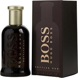 Boss Bottled Oud - EDP