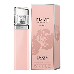 Boss Ma Vie Pour Femme Florale - EDP