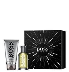 Boss No. 6 - EDT 50 ml + tusfürdő 100 ml