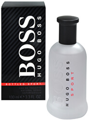 Boss No. 6 Bottled Sport - EDT