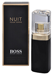 Boss Nuit Pour Femme - EDP