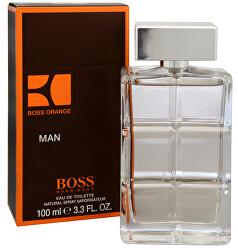 Boss Orange Man - EDT