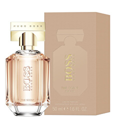 Boss The Scent For Her - EDP