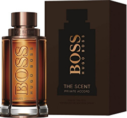 Boss The Scent Private Accord - EDT