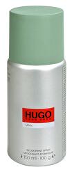 Hugo - deodorant ve spreji