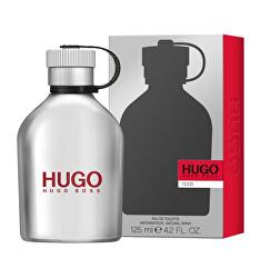 Hugo Iced - EDT