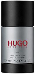 Hugo Iced - tuhý deodorant
