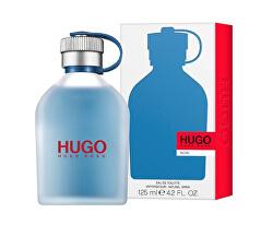 Hugo Now - EDT