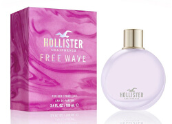 Free Wave For Her - EDP