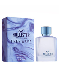 Free Wave For Him - EDT