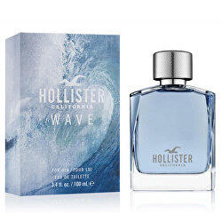 Wave For Him - EDT