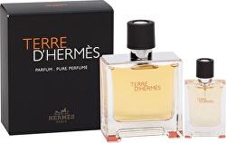 Hermes Terre D´ Hermes - EDP 75 ml + EDP 12,5 ml