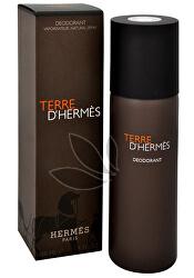 Terre D´ Hermes - deodorante spray