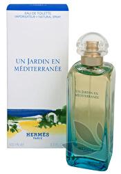 Un Jardin En Mediterranee - EDT