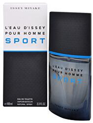 L´Eau D´Issey Pour Homme Sport - EDT