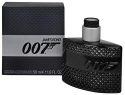 James Bond 007 - voda po holení s rozprašovačem