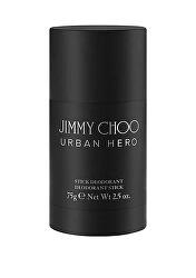 Urban Hero - tuhý deodorant