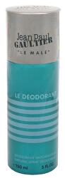 Le Male - deodorant ve spreji