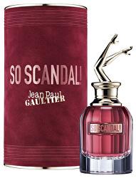 So Scandal! - EDP