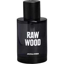 Raw Wood - EDT