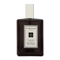 Velvet Rose & Oud - parfémový olej