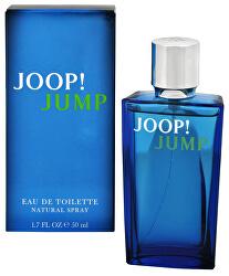 Jump - EDT